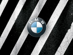 BMW Chemnitz. Anzeigen-Kampagne