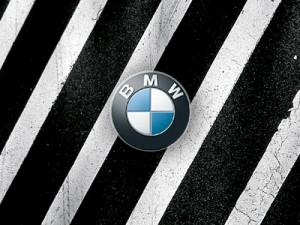 BMW. Anzeigen-Kampagne
