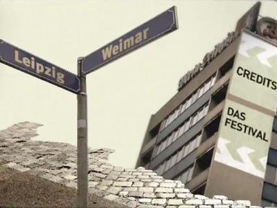 Uwaga Festival. Trailer + DVD