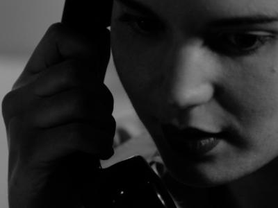 Brodsky Ferngespräche. Kurzfilm-Reihe